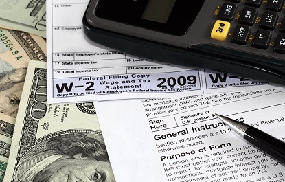 Tax Forms - Tax Preparation Pittsburgh