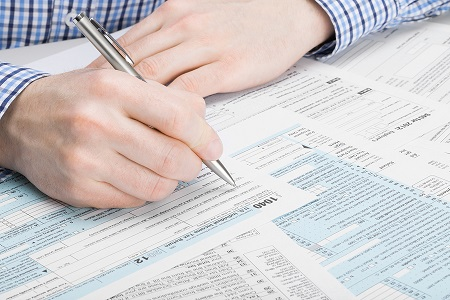 Pittsburgh CPA Personal Tax Preparation Services