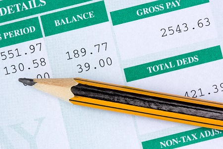 Monthly Payroll Service - North Hills PA