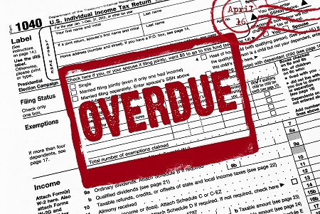 IRS Tax Penalties - Pittsburgh CPA