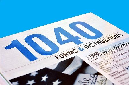 Tax Preparation & Extensions - North Hills PA
