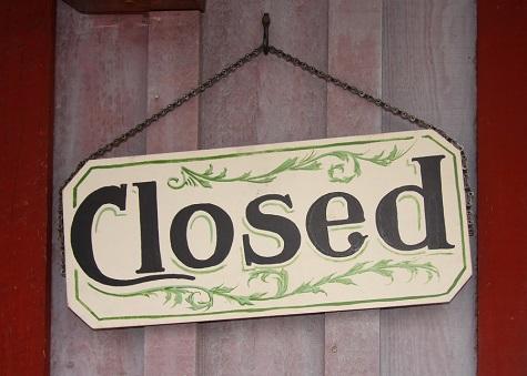 Closing Seasonal Business - Bookkeeping in Pittsburgh PA