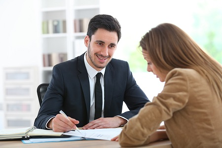 Hiring a Tax Professional - North Hills Wexford Accountant