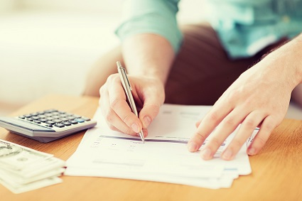 Filiing Tax Credit 8941