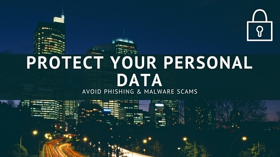 Protect Your Personal Data - Pittsburgh CPA