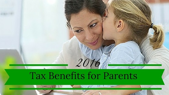 Tax Deductions for Parents - Pittsbugh Tax Services