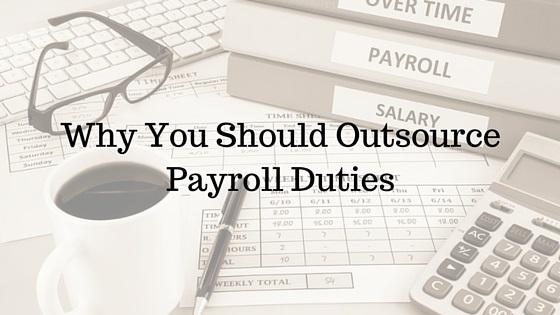 Pittsburgh PA Payroll Service