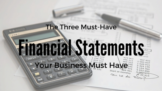 financial statements - pittsburgh cpas