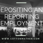 Depositing and Reporting Employment Taxes: Info for Business Owners
