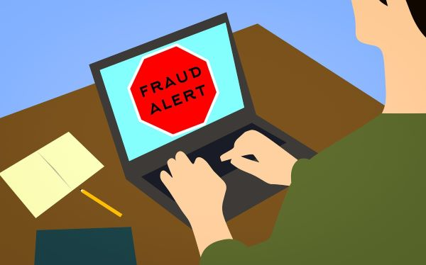 pittsburgh tax prep - scam alert