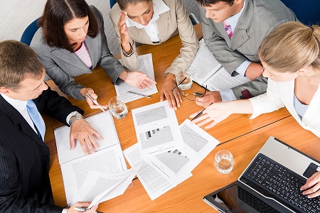 Corporate Accounting Services Pittsburgh