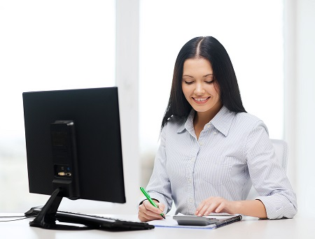 Pittsburgh Corporate Bookkeeper