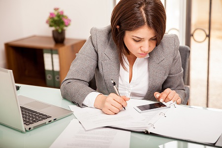 Small Business Tax Preparation - Pittsburgh