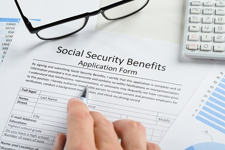 Taxable Amount of Social Security Benefits
