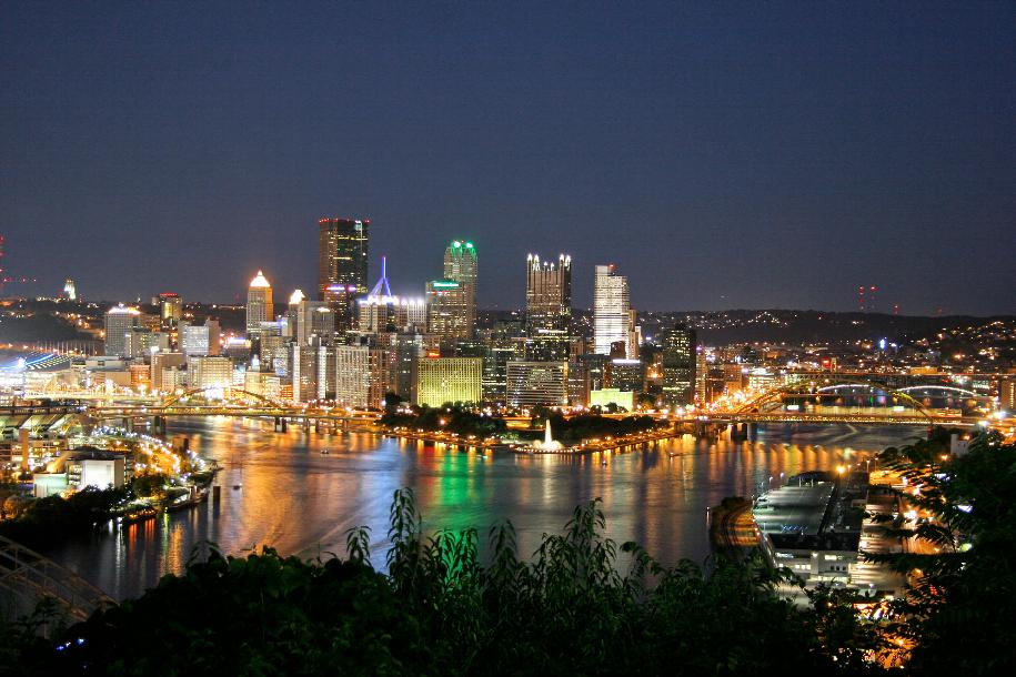 Pittsburgh PA Accountant & Tax Pro